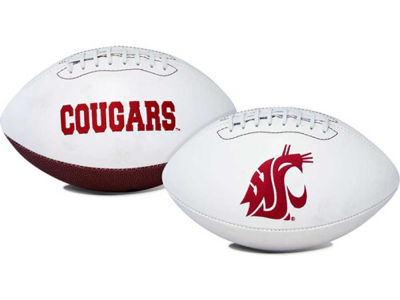 Washington State Cougars Signature Series Football