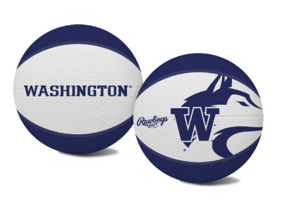 Washington Huskies Alley Oop Youth Basketball