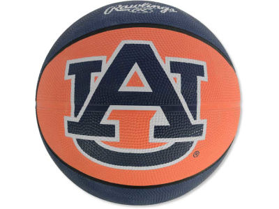 Auburn Tigers Crossover Basketball