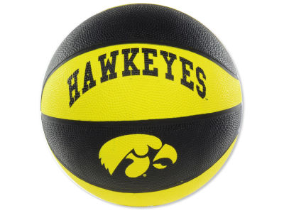 Iowa Hawkeyes Crossover Basketball