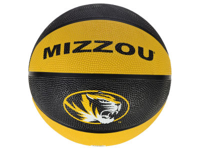 Missouri Tigers Crossover Basketball