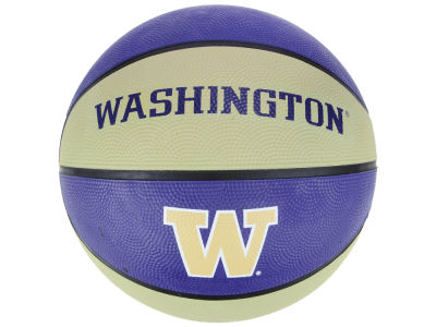 Washington Huskies Crossover Basketball