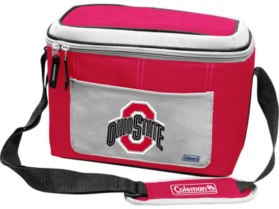 Ohio State Buckeyes 12 Can Soft Sided Cooler