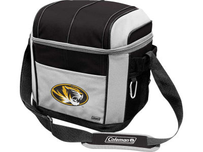 Missouri Tigers 24 Can Soft Sided Cooler
