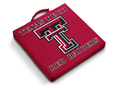Texas Tech Red Raiders Stadium Seat Cushion-Logo