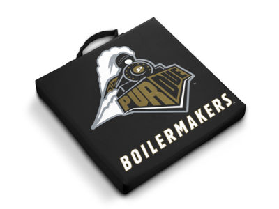 Purdue Boilermakers Logo Brands Stadium Seat Cushion-Logo