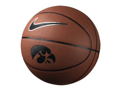 Iowa Hawkeyes Nike NCAA Replica Basketball