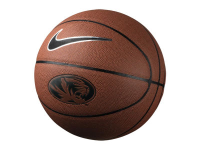 Missouri Tigers Nike NCAA Replica Basketball