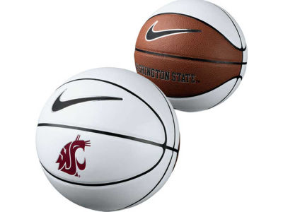 Washington State Cougars Nike Autograph Basketball Nike