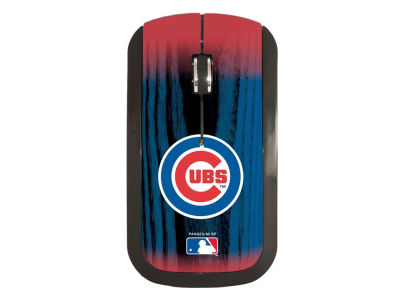 Chicago Cubs Wireless Mouse