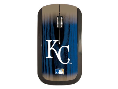 Kansas City Royals Wireless Mouse