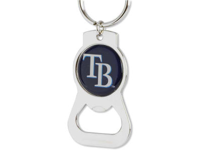 Tampa Bay Rays Aminco Bottle Opener Keychain