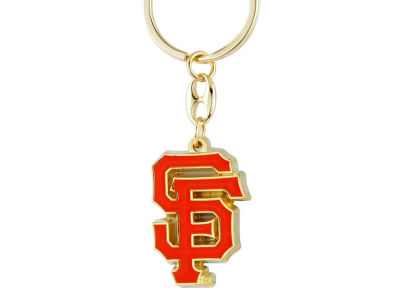 San Francisco Giants Heavyweight Keychain