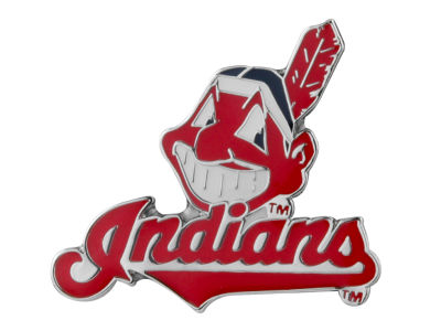Cleveland Indians Primary Plus Pin Aminco