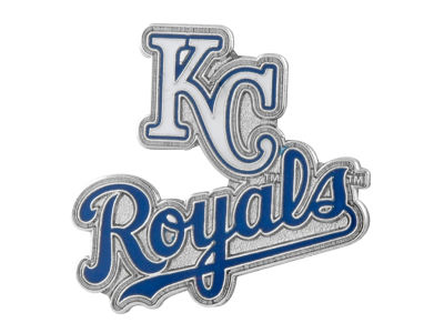 Kansas City Royals Aminco Primary Plus Pin Aminco