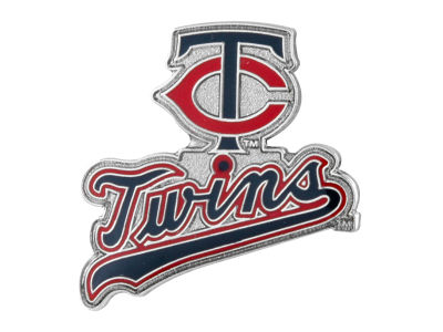 Minnesota Twins Primary Plus Pin Aminco