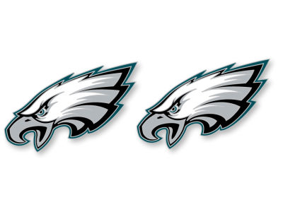 Philadelphia Eagles Logo Post Earrings
