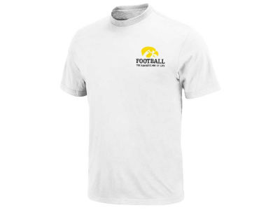 Iowa Hawkeyes NCAA Way of Life T-Shirt