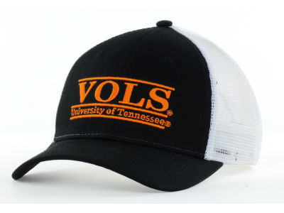 Tennessee Volunteers NCAA Mesh Bar Cap