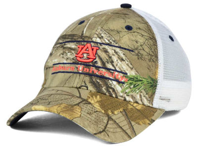 Auburn Tigers NCAA Camo Mesh Bar