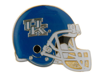 Kentucky Wildcats Helmet Pin