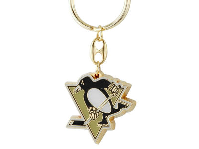 Pittsburgh Penguins Heavyweight Keychain
