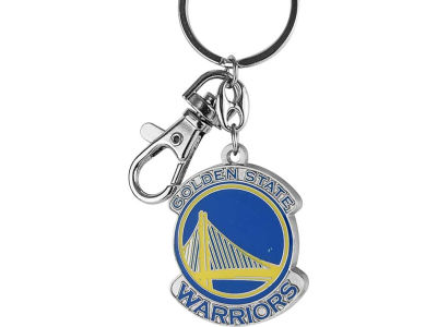 Golden State Warriors Heavyweight Keychain