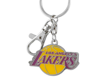 Los Angeles Lakers Heavyweight Keychain