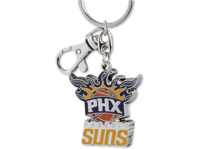 Phoenix Suns Heavyweight Keychain