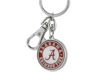 Alabama Crimson Tide Heavyweight Keychain