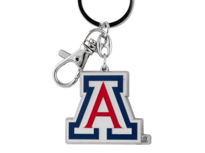 Arizona Wildcats Heavyweight Keychain