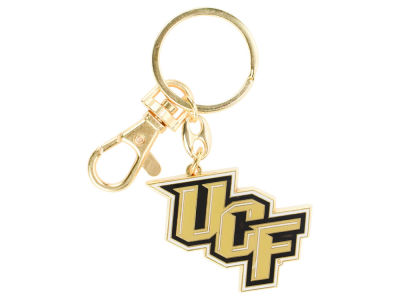 University of Central Florida Knights Heavyweight Keychain