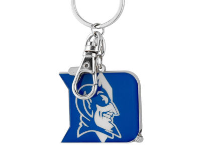 Duke Blue Devils Heavyweight Keychain
