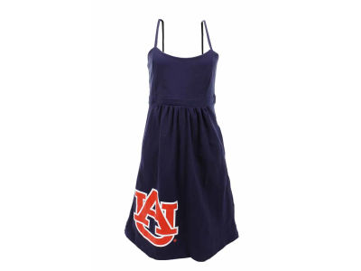 Auburn Tigers NCAA Spaghetti Strap Dress