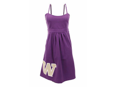 Washington Huskies NCAA Spaghetti Strap Dress