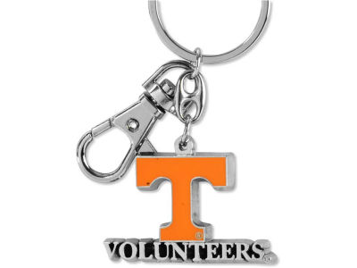 Tennessee Volunteers Heavyweight Keychain