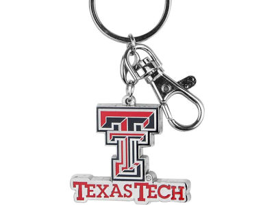Texas Tech Red Raiders Heavyweight Keychain