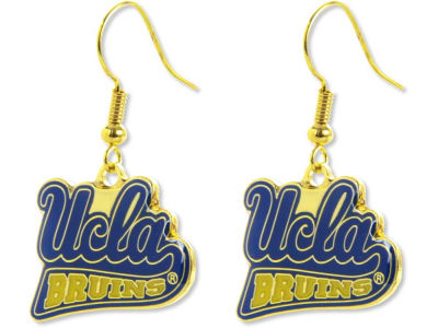 UCLA Bruins Logo Earrings