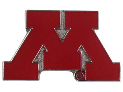 Minnesota Golden Gophers Logo Pin