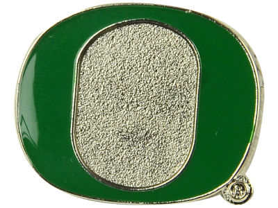 Oregon Ducks Logo Pin