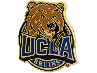 UCLA Bruins Logo Pin