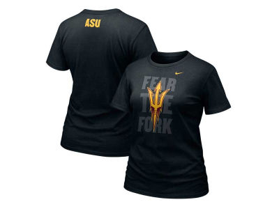 Arizona State Sun Devils Nike NCAA Womens Student Body T-Shirt