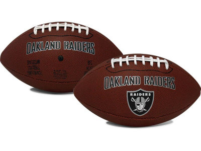 Oakland Raiders Game Time Football