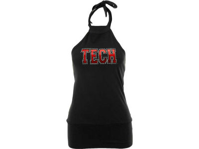 Texas Tech Red Raiders NCAA Bloused Halter
