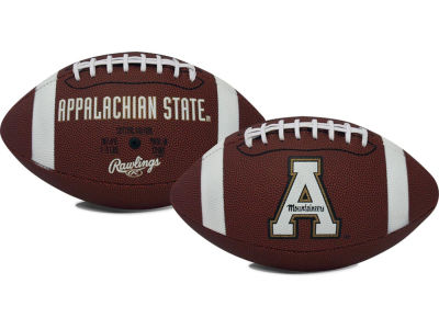 Appalachian State Mountaineers Game Time Football