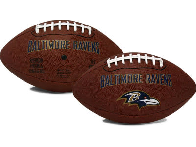 Baltimore Ravens Game Time Football