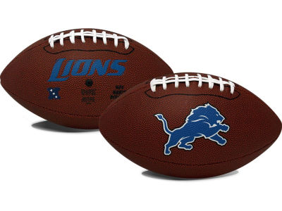 Detroit Lions Game Time Football