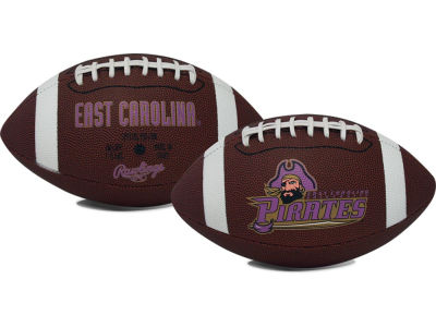 East Carolina Pirates Game Time Football