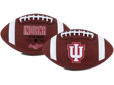 Indiana Hoosiers Game Time Football