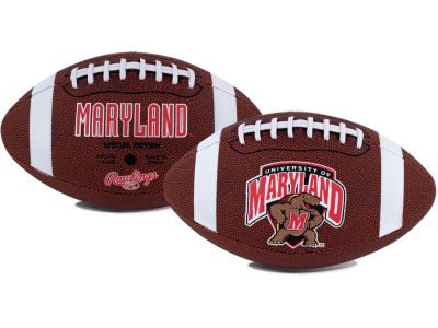 Maryland Terrapins Game Time Football